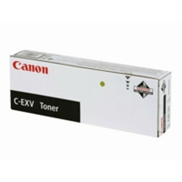 Canon 2792B002 (C-EXV 31) Toner black, 80K pages @ 5% coverage, 1,660gr
