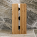 Bamboo Toilet Roll Holder| M&W - Image 2