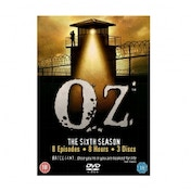 Oz - Season 6 DVD