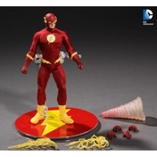One:12 Collective DC Comics The Flash Action Figure