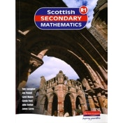 Scottish Secondary Maths Red 1 Student Book by Scottish Secondary Mathematics Group (Paperback, 2004)