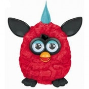 Furby 2012 Black Cherry