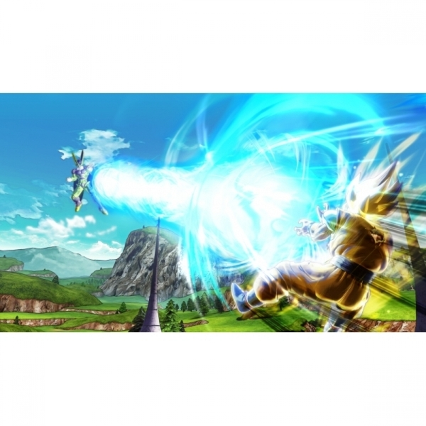 Dragon Ball Z Xenoverse PS3 Game (Essentials) - Image 4