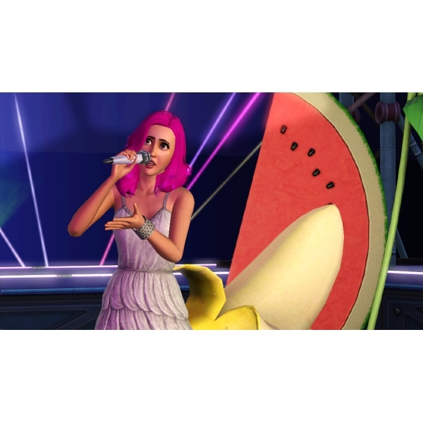 The Sims 3 ShowTime Expansion Pack Game PC & MAC - Image 3
