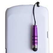 YouSave Accessories Mini Stylus Pen (Twin Pack) - Purple