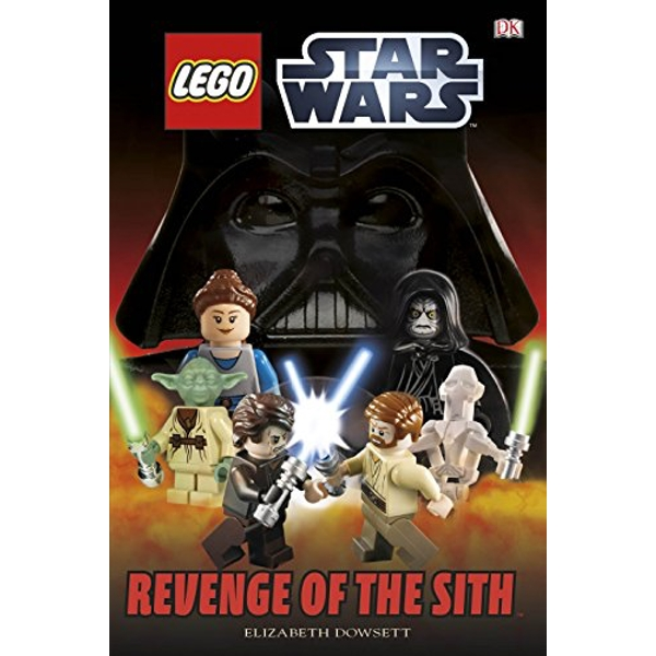 LEGO (R) Star Wars Revenge of the Sith by DK (Hardback, 2013)