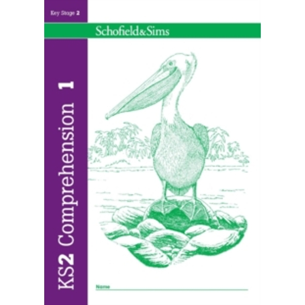 KS2 Comprehension Book 1 by Celia Warren (Paperback, 2010)
