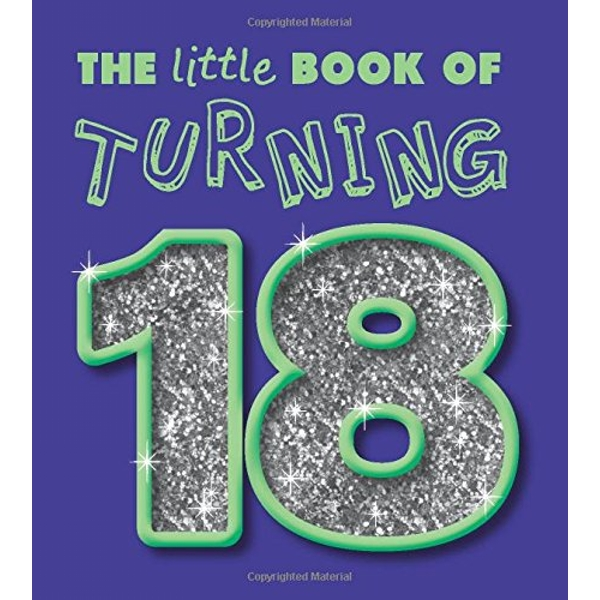 Turning 18 - Little Book by Books By Boxer (Paperback, 2014)
