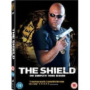The Shield Season 3 DVD