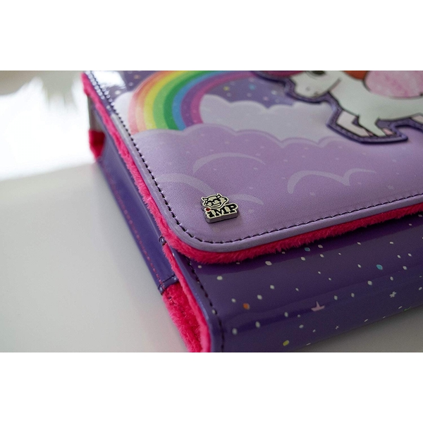 iMP Protective Carry Case Unicorn for 2DS - Image 4