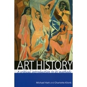 Art History : A Critical Introduction to its Methods