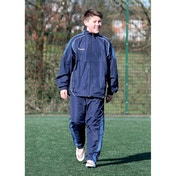Precision Ultimate Tracksuit Trousers Navy/Royal/White 42-44