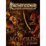 Kobolds of Golarion Pathfinder Companion