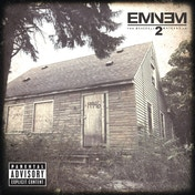 Eminem - The Marshall Mathers LP II CD