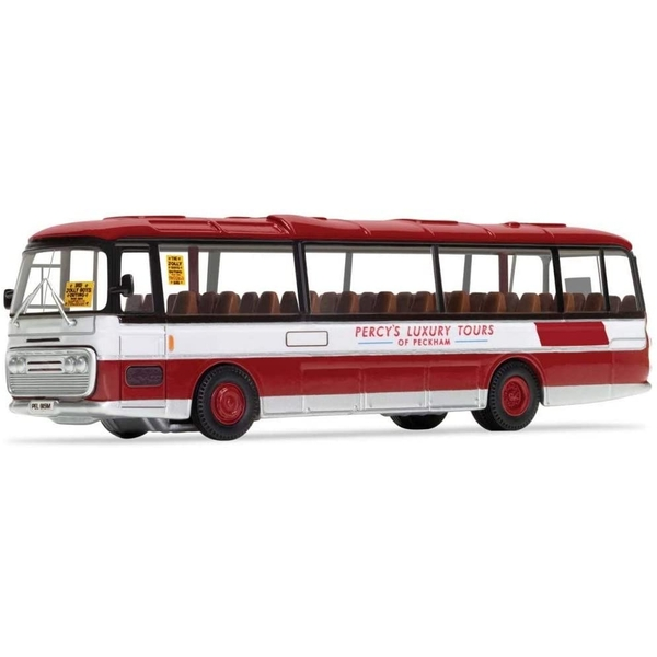 Corgi Only Fools and Horses The Jolly Boys Outing Plaxton Panorama Diecast Model