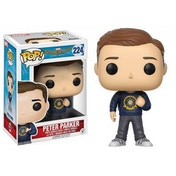 Peter Parker (Spider-Man Homecoming) Funko Pop! Vinyl Figure