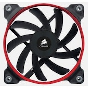 Air Series AF120 Performance Edition High Airflow 120mm Fan Single Fan with Customizable Three Colored ring CO-9050003-WW
