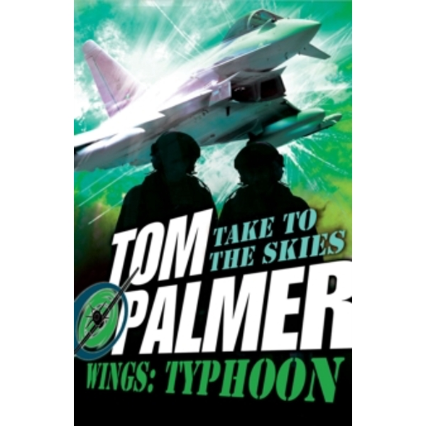 Wings: Typhoon by Tom Palmer (Paperback, 2016)