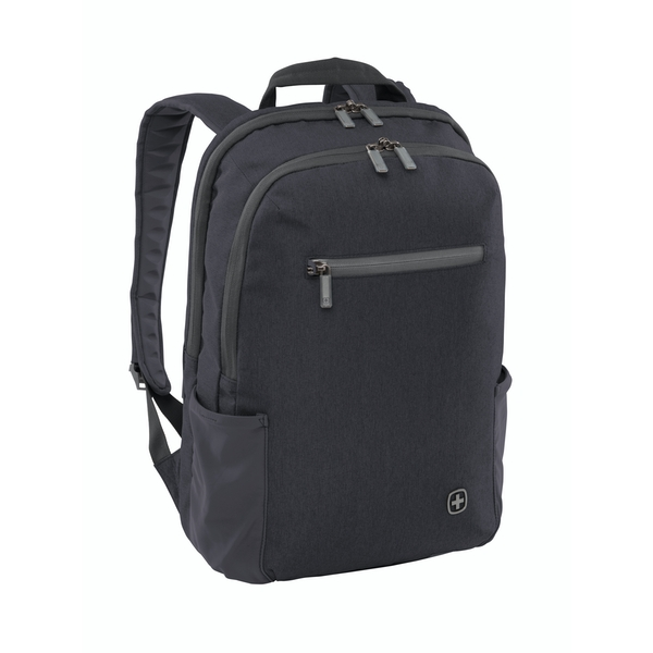 Wenger CityFriend 15.6 Backpack - Black