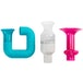 Boon Water Tubes Baby Bath Toy - Image 2