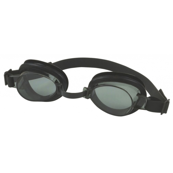 SwimTech Aqua Junior Goggles Black
