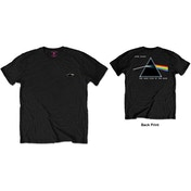 Pink Floyd - DSOTM Prism Men's XX-Large T-Shirt - Black