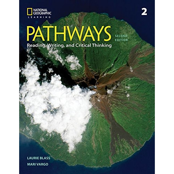 Pathways: Reading, Writing, and Critical Thinking 2  Paperback / softback 2018