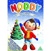 Noddy - Noddy Saves Christmas DVD