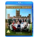 Downton Abbey: The Finale Blu-ray