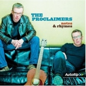 The Proclaimers - Notes And Rhymes CD