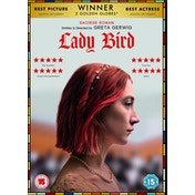 Lady Bird DVD + Digital download