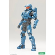 Blue Mark VI Armor for Master Chief (Halo) Kotobukiya ArtFX+ Statue