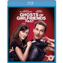 Ghosts Of Girlfriends Past Blu-Ray