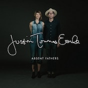 Justin Townes Earle - Absent Fathers CD