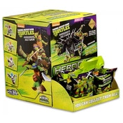 Heroclix Teenage Mutant Ninja Turtles Shredder's Return (Gravity Feed of 24)