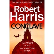 Conclave: The bestselling Richard and Judy Book Club thriller Paperback