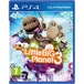 Little Big Planet 3 PS4 Game with Random Around The World Figure - Image 2