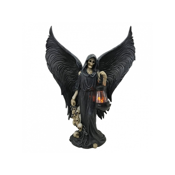 The Reapers Search Statue