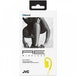 JVC HAEC30BTY AE Wireless Bluetooth Sports Clip Headphones Yellow - Image 2