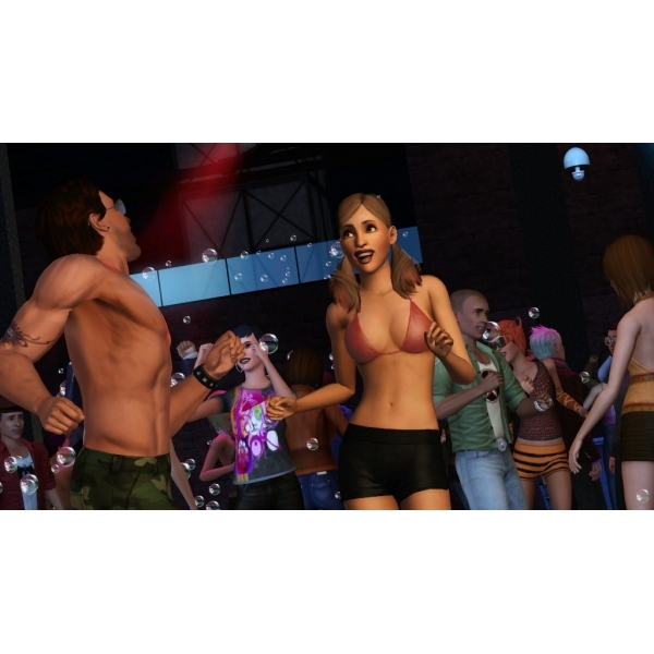 The Sims 3 Late Night Expansion Pack Game PC & Mac - Image 3
