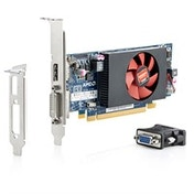 HP E1C64AA Radeon HD8490 1GB GDDR3 graphics card