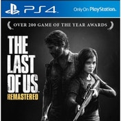 The Last Of Us Remastered PS4 PSN Digital Download Game - UK PSN Required