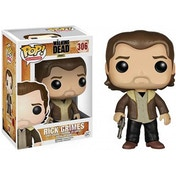 Rick Grimes (The Walking Dead) Series 5 Pop! Funko Pop! Vinyl Figure