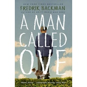 A Man Called Ove Paperback - 7 May 2015