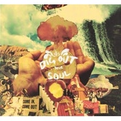 Oasis - Dig Out Your Soul CD + DVD
