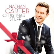 Nathan Carter - Christmas Stuff CD