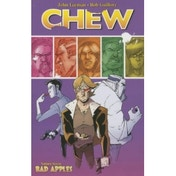Chew Volume 7: Bad Apples TP