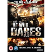 He Who Dares DVD
