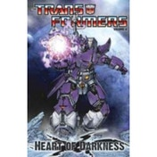 Transformers Vol. 4: Heart of Darkness