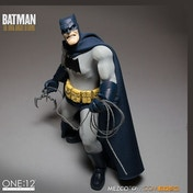 Mezco One 12 Collective Batman Limited Edition